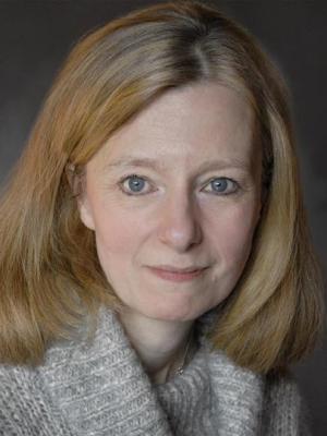 Denise Silvey