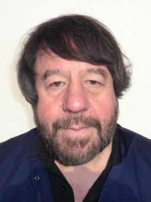 Roy Healey