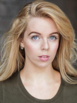 Hannah Louise Saxton