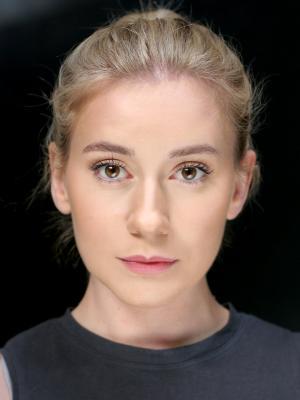 Rhea Locker-Marsh