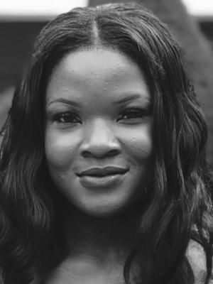 Dorcas Ishaya