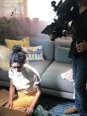 "2018 Soft Center ""Loose Ends"" Music Video · By: Ben Gottlieb"