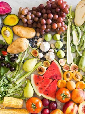 Levantine Harvest Cookbook