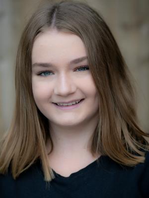 Abby Sparrow