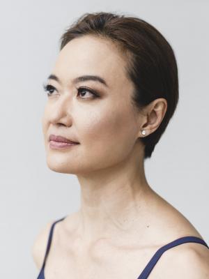 Jessie Hsin Hsieh