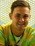 Nick Burdett