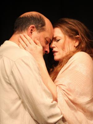 2018 Playing Lady Macbeth · By: Kirstry Ford/Red Storm