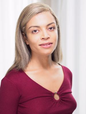 Alexis Meshida