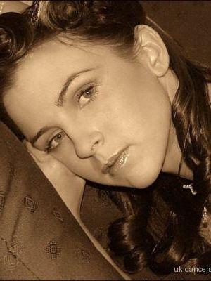 Tanya Quinn