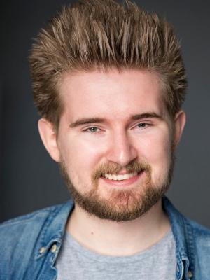 Adam Martyn