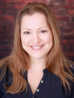 Elizabeth Cachia