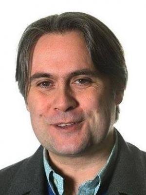 Gerard Wilkie