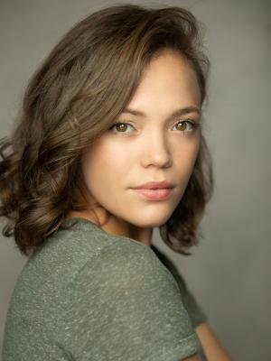 Natalie Spence