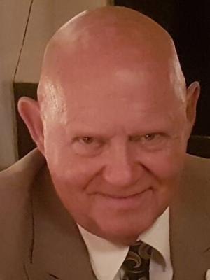 Bill Sleno