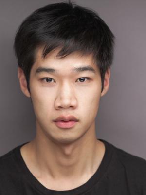 Jack Leung