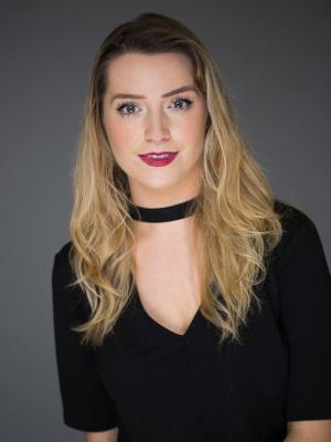 Georgia Chapman