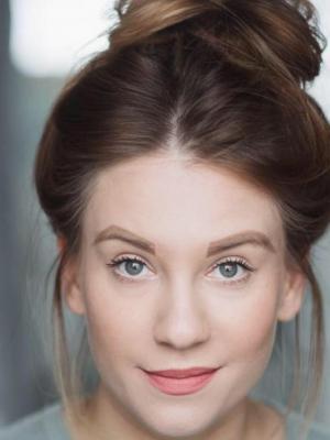 Rebecca Lauren