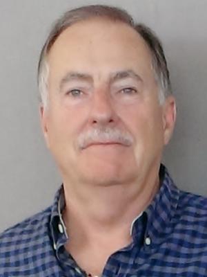Bill Baskin