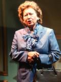 2018 Mrs Thatcher (the older) · By: Richard Johnson for the Criterion Theatre