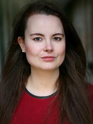 Francesca Mepham