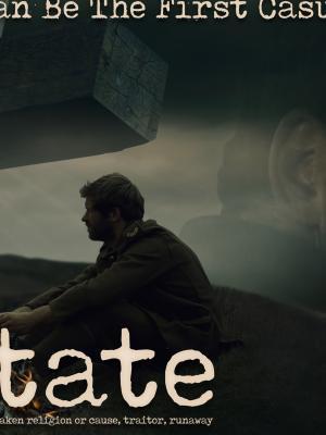 Apostate | Poster