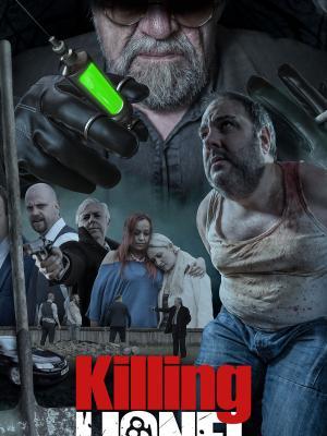 Killing Lionel | Poster