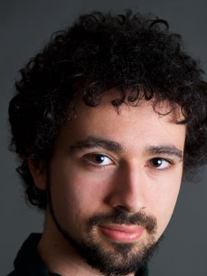 Daniel Fishbayn
