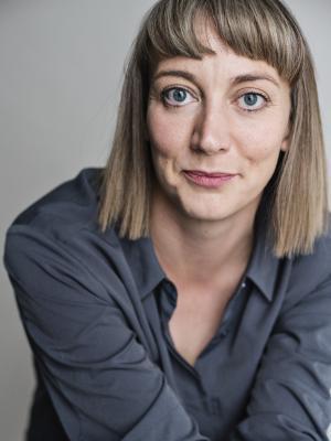 Hannah McPake