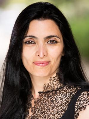 Behnaz Vakili