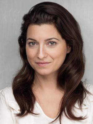 Mariana Anton