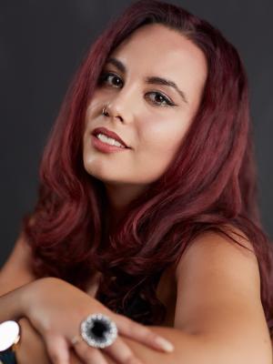 Alina Marciana