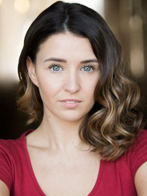 Jenna Molloy