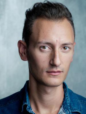 Jeremy Chevillotte