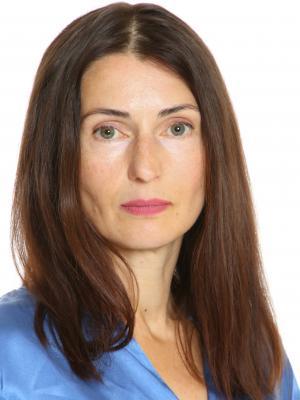 Lidia Ballhatchet