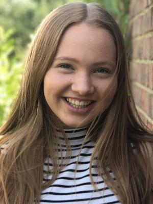 Katie Ince