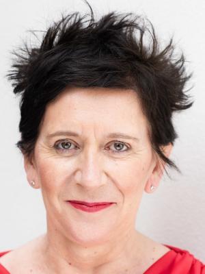 Tina Meegan