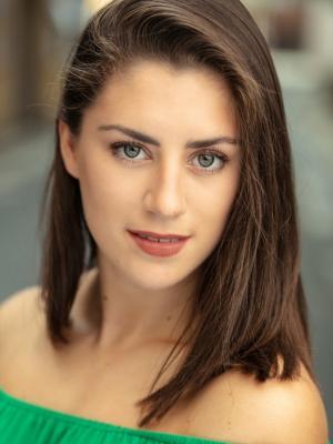 Lily De Rosa, Dancer