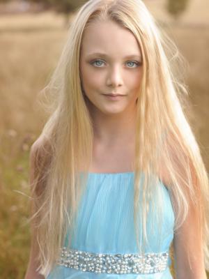 Olivia Easton