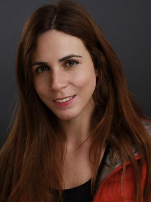 Claudia Pagliara
