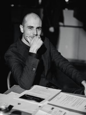 Alessio Bergamo