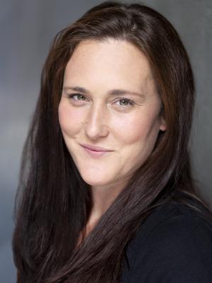 Rebecca-Clare Evans
