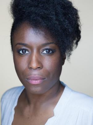 Sharlene Whyte