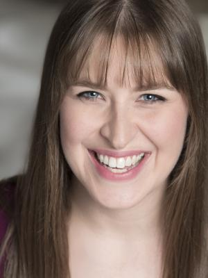Emily Grimany