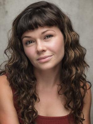Emma Drysdale