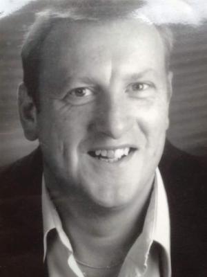 Brian Hindmarch