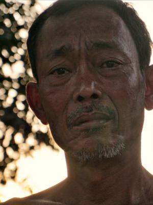 Yangonese Man