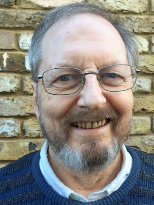 Michael McEvoy
