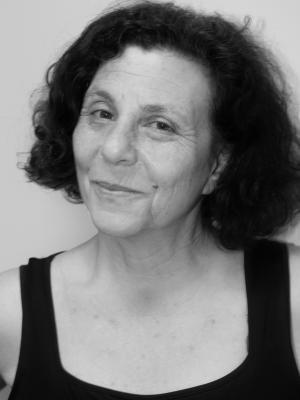 Elisabeth Winkler