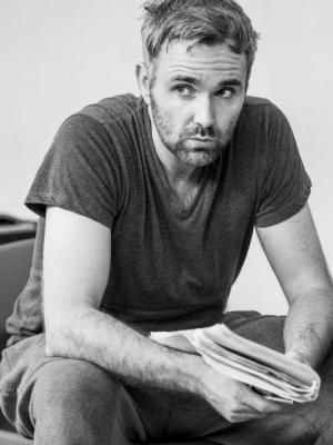 2018 Rehearsal 2 · By: Danny O'Regan