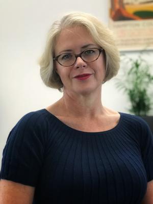Deborah Markham